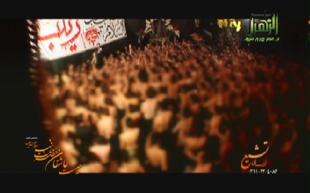 شهادت حضرت زینب (س) 92 - خمینی شهر اصفهان - کربلایی مهدی رعنایی